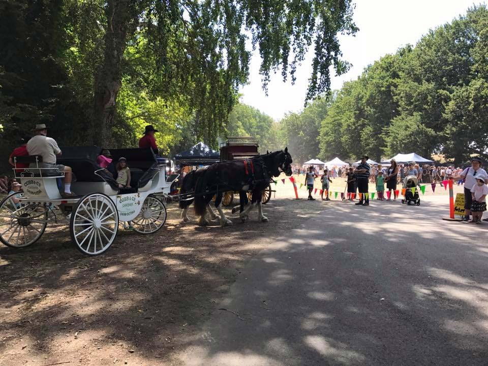 Lost_Trades_Fair_carriages_Victoria
