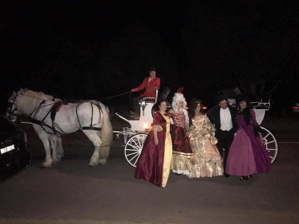 Princess_Carriage_hire_Victoria_7